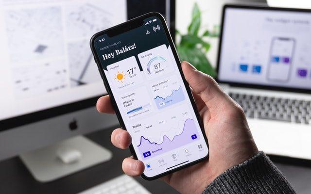 App Trends